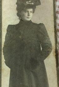 Струнникова Екатерина Николаевна 1910е