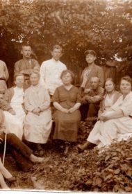 Шацк Воспоминания об Иванове Павле 10 июля 1926 контр