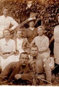 Шацк 10 июля 1926 контр